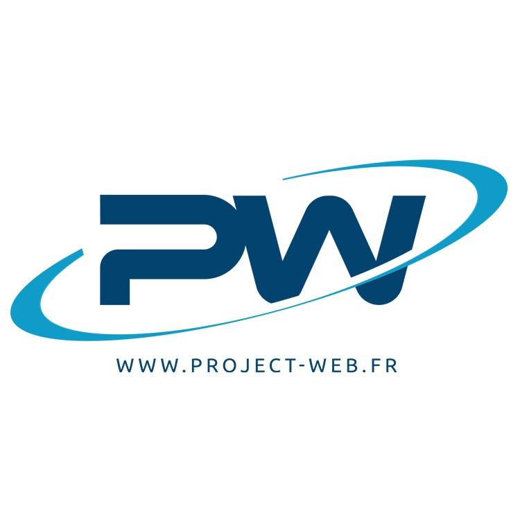 Project Web Logo